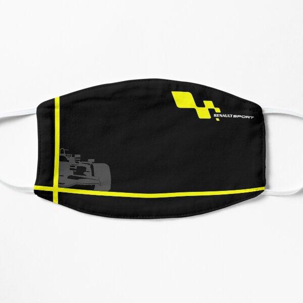 Renault Sport F1 2021 Masque sans plis