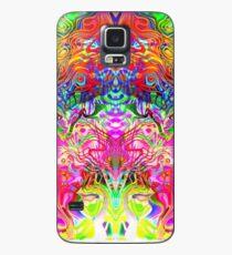 Banshee Case/Skin for Samsung Galaxy