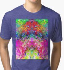 Banshee Tri-blend T-Shirt