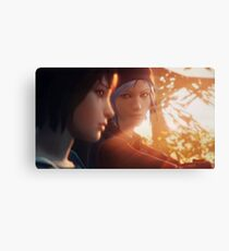 Pricefield Canvas Print