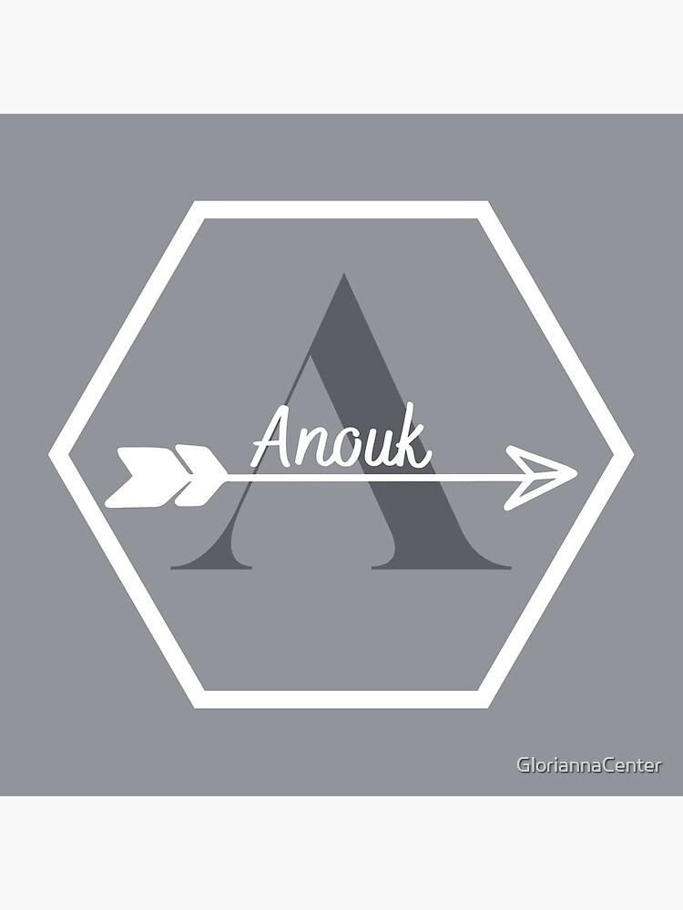 Anouk by GloriannaCenter