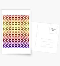 Cognitron Postcards