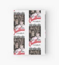 Movie Poster Merchandise Hardcover Journal