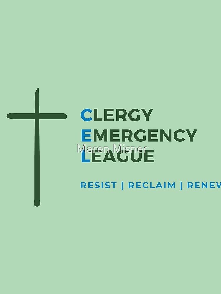 CEL Logo - Transparent  by marenmisner