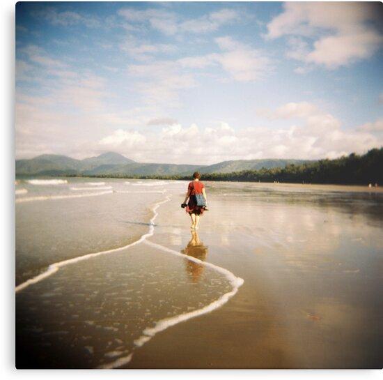 Four Mile Beach by KerrieMcSnap