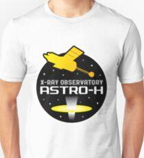 ASTRO-H (NeXT) X-Ray Telescope Program Logo T-Shirt