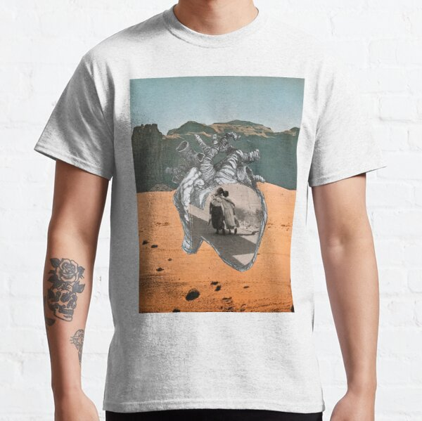Memories As Sustenance Classic T-Shirt