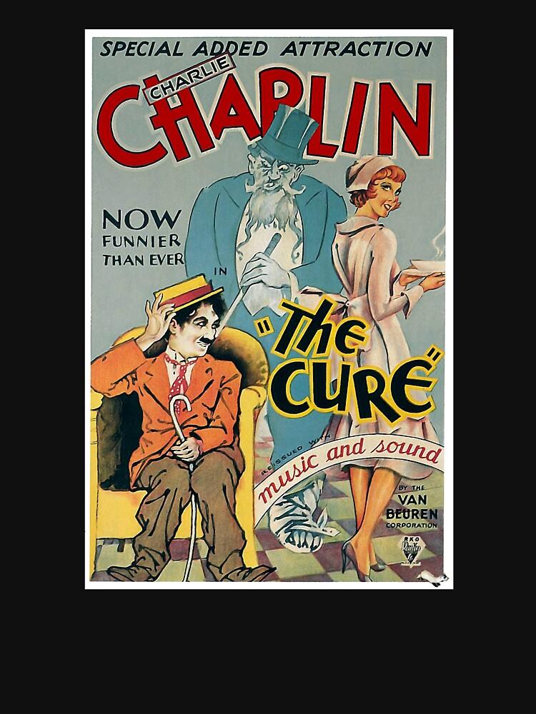 Mercancía del cartel de la película de CineMerch