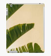 Banana Flag iPad-Hülle & Klebefolie