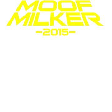 moofmilker by igotashirt4u