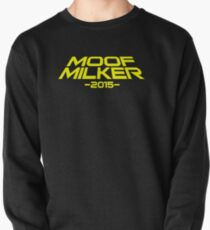 moof milker sweatshirts hoodies redbubble