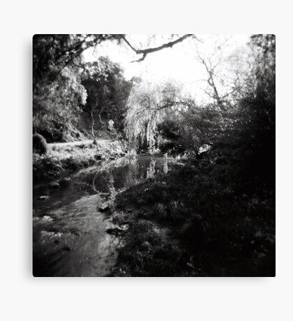 Merri Creek Canvas Print
