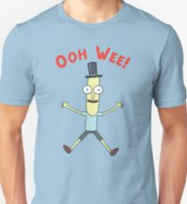 Ooh Wee! Mr. Poopy Butthole T-Shirt
