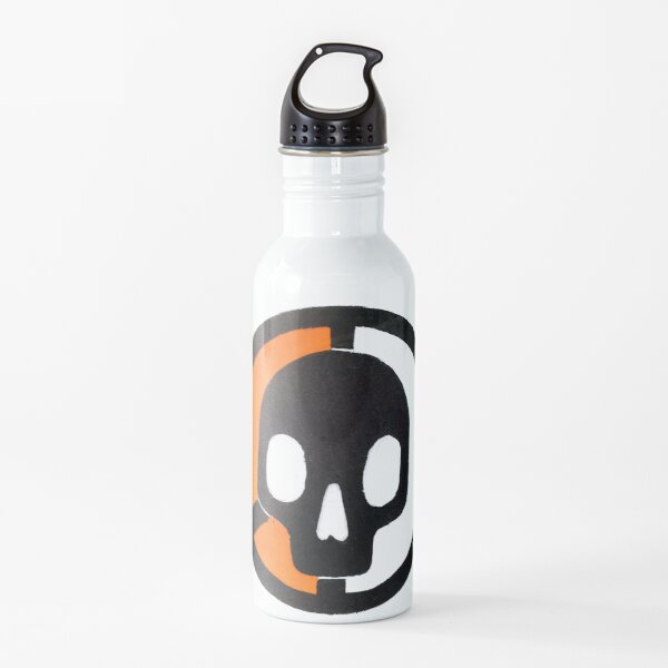 Coup D'etat Water Bottle