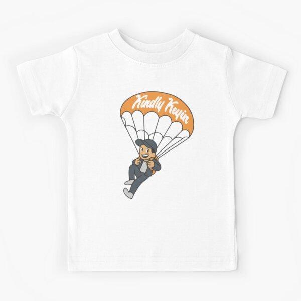 Official Kindly Keyin Merch Camiseta para niños