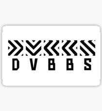 DVBBS  Sticker