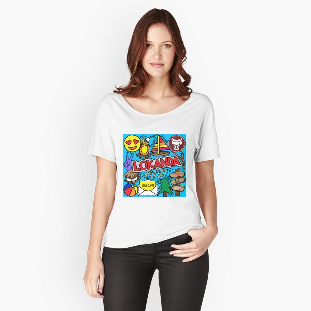 Lokanda Loose Fit T-Shirt