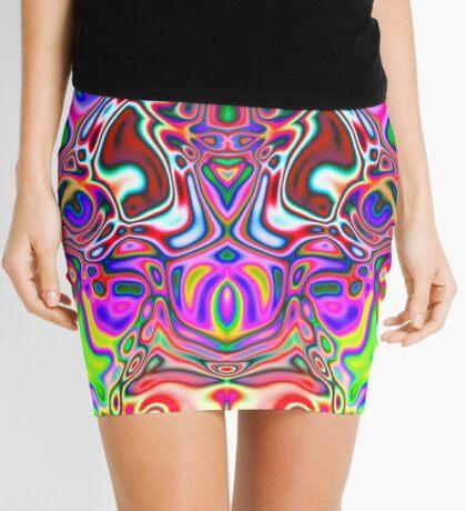 Visagion Mini Skirt