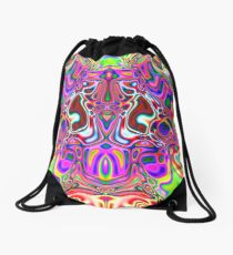 Visagion Drawstring Bag