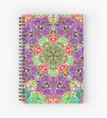 Peyortae Spiral Notebook
