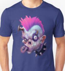 ZED HEADZ - Ear Worm T-Shirt
