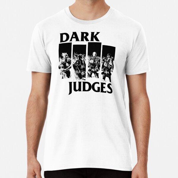 Samson Weird Creepy Horror Long sleeve t-shirt