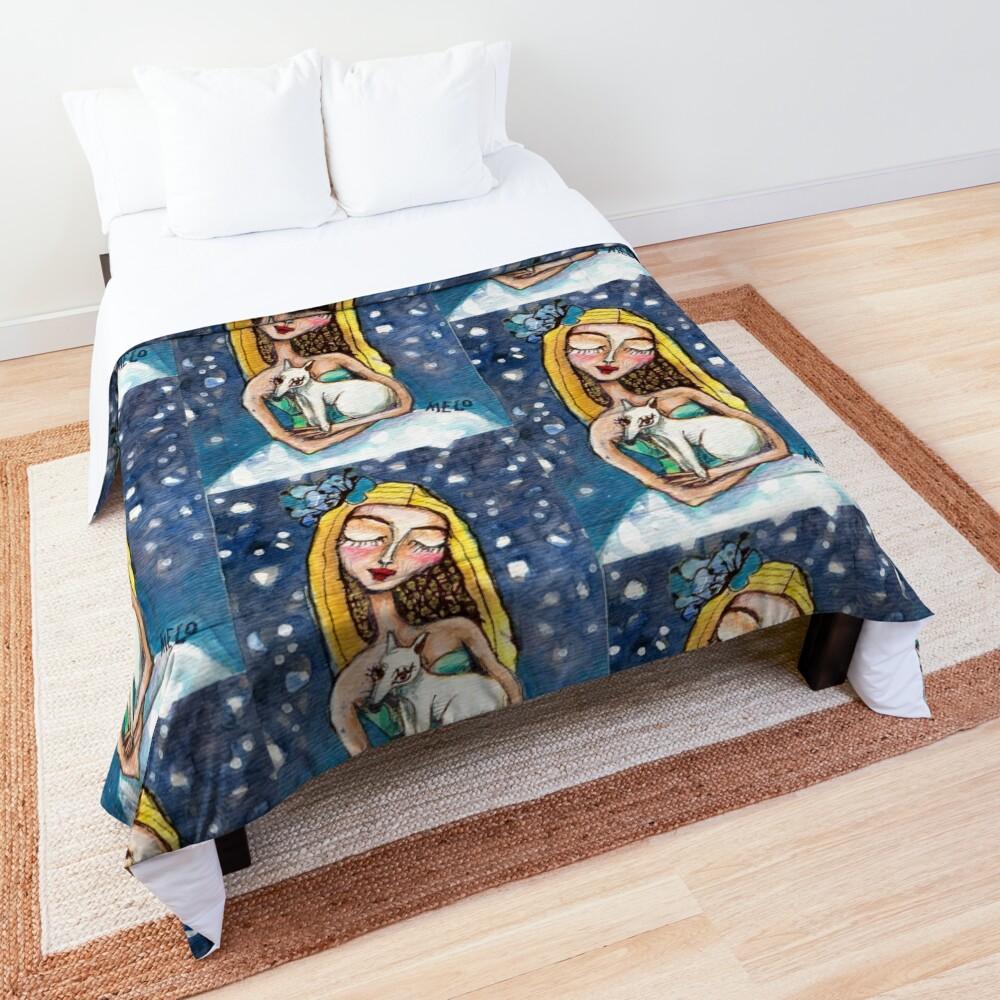 Best Friends Comforter
