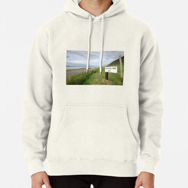 Localine This Way Pullover Hoodie
