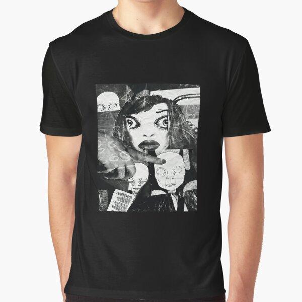 Claudinite Graphic T-Shirt