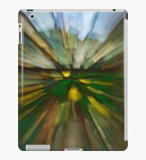 Stained iPad Case/Skin