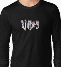 villians Long Sleeve T-Shirt