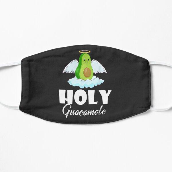 Holy Guacamole For Avocado Lovers Mask