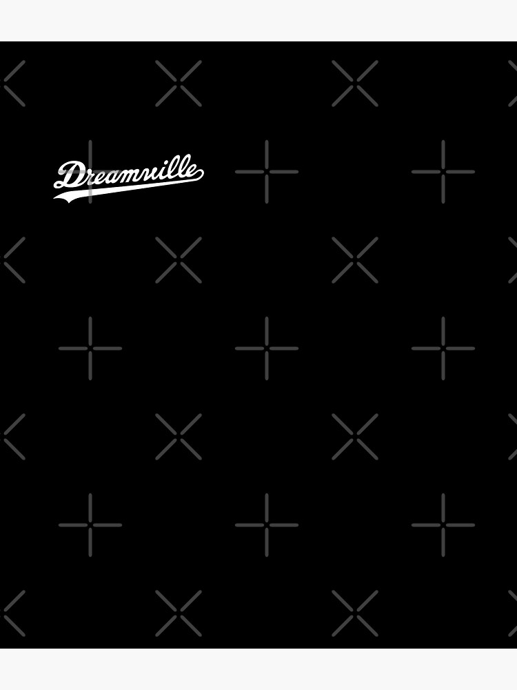 Dreamville - J Cole Dreamville by brokenkneestees