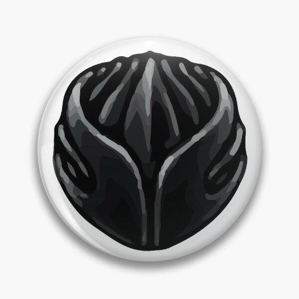 Sharp Shadow - Hollow Knight Pin