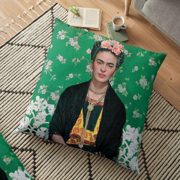 Frida Kahlo Coussin de sol