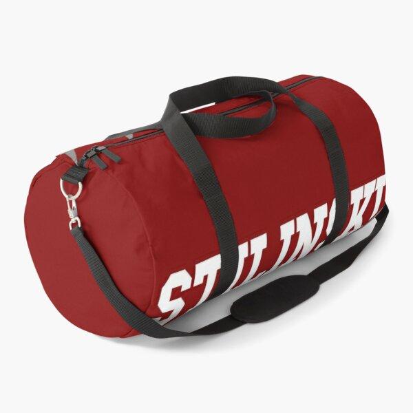 Teen Wolf Stilinski 24 Lacrosse Beacon Hills Duffle Bag