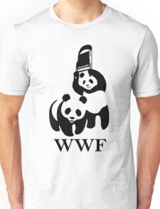 WWF parody Unisex T-Shirt