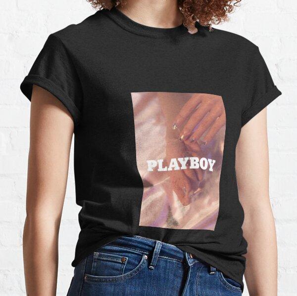 DESIGNER PLAYBOY COVER Classic T-Shirt