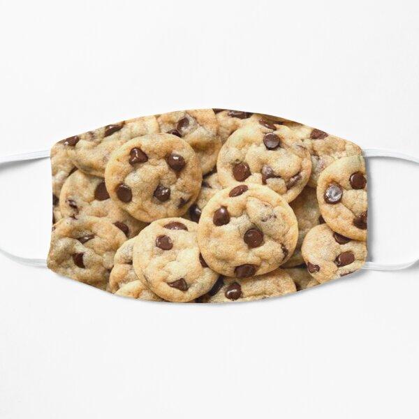 Cookies pattern Mask
