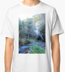Exit and Entrance Classic T-Shirt