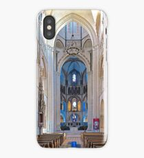 Limburg Cathedral, Germany iPhone Case/Skin