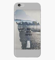 WAR NEVER CHANGES iPhone Case