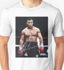 Mike Tyson on the ring T-Shirt