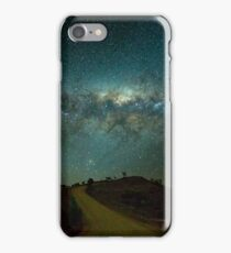 Road to the Stars iPhone Case/Skin