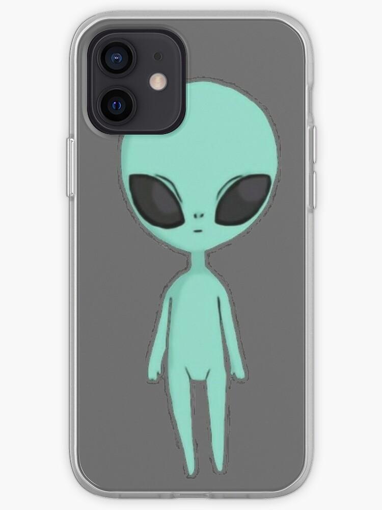 Alien   Coque iPhone