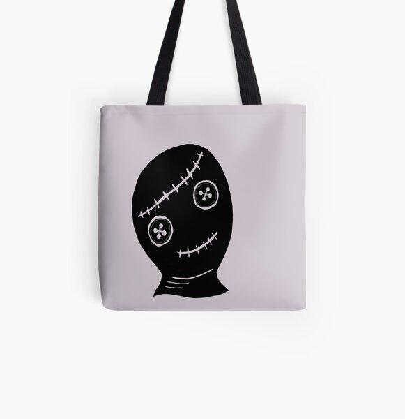 #SHELTERDOLL - Charity, soziales Projekt, Feminismus, Allover-Print Tote Bag