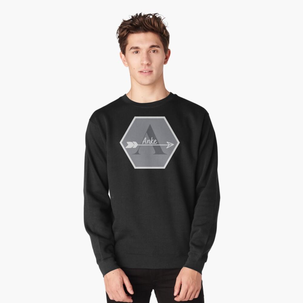 Anke Pullover Sweatshirt