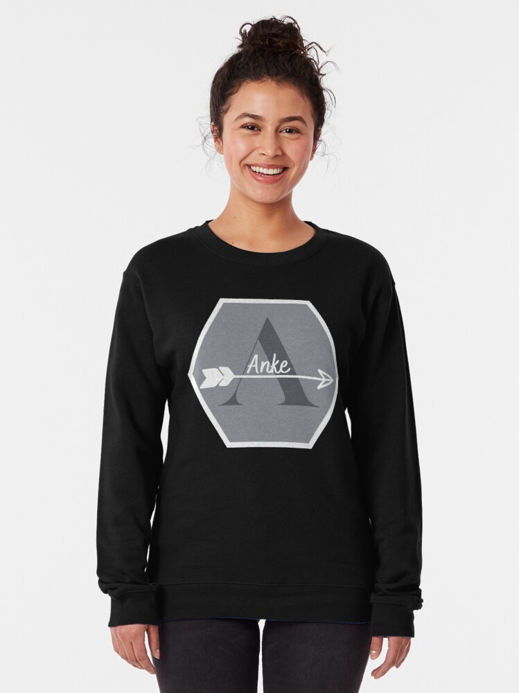 Alternate view of Anke Pullover Sweatshirt