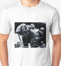 Mike Tyson fight T-Shirt