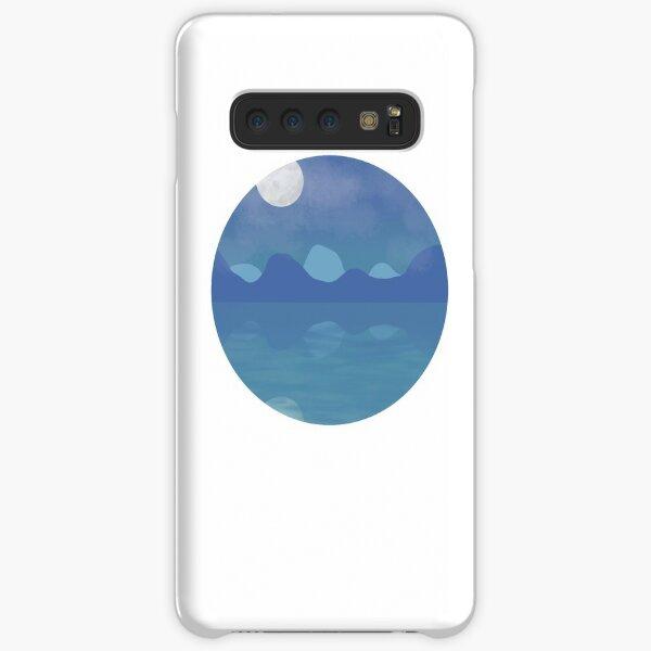Mystical Mountain Range Samsung Galaxy Snap Case